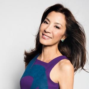 Tan Sri Michelle Yeoh Terima Anugerah Kerajaan Perancis
