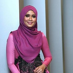 Siti Nordiana Jelaskan Kenapa Dia Naikkan Bayaran
