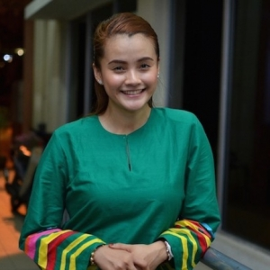 Ramai 'Speku' Almy Nadia Mengandung Lagi?