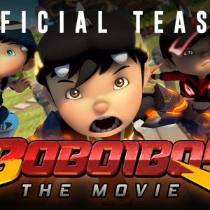 BoBoiBoy The Movie, Adakah Mampu Pikat Penonton?