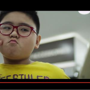 5 Sebab Kenapa Anda Kena Tonton Filem The Kid From Big Apple