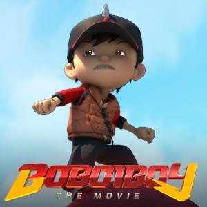Filem BoBoiBoy Kutip RM2 Juta Dalam Masa 3 Hari!