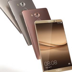 Huawei Mate 8 dilancarkan di Malaysia bersama barisan produk Huawei yang lain