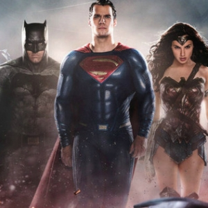 Batman v Superman Pecah Rekod Kutipan The Avengers