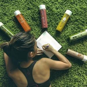 Inginkan gaya hidup yang sihat, pilihlah jus yang betul!