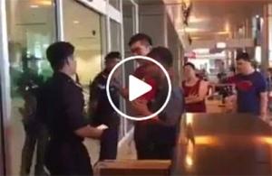 YB Dikecam Nitizen Gara-gara Kejadian Di Lapangan Terbang Kuching
