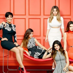 Tawaran Lakoan Filem RM400 Juta Untuk Keluarga Kardashian