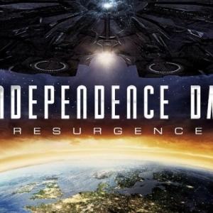 Filem Independence Day: Resurgence: Menampilkan Pelakon Baru