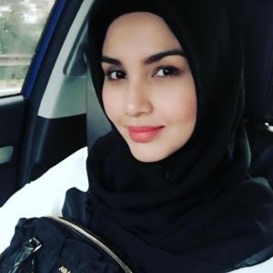 Fiza Halim Dihencap 'Kaw-Kaw' Punya Di Instagram, Mahu Lapor Polis