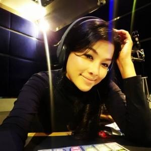 Linda Onn Kembali Bersiaran Di Sinar FM?