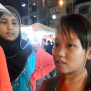 Kagumnya Dengan Budak Dari Vietnam Ini, Fasih Betul Bahasa Melayu!