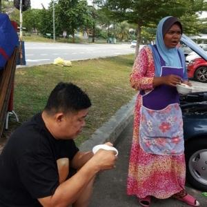 'Inilah Dia Janji Perempuan Melayu!'