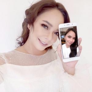 OPPO F1s Tampil Dengan 16MP, Buat Si Obses Selfie!
