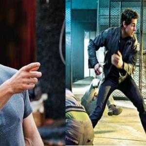 Filem Jack Reacher Dapat Sambutan, Tapi Tom Cruise Dikritik