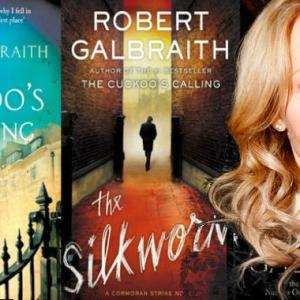 Karya JK Rowling, Cormoran Strike Bakal Muncul Di HBO