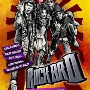 Wajib Tonton! Filem Rock Bro Catat Kutipan RM1.5 Juta, 100 Ribu penonton!
