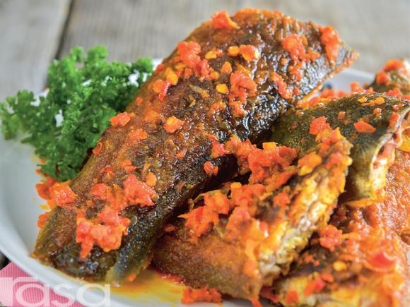Berperang Di Dapur? Langkah Ini Dapat Elak Ikan Keli Dari Meletup