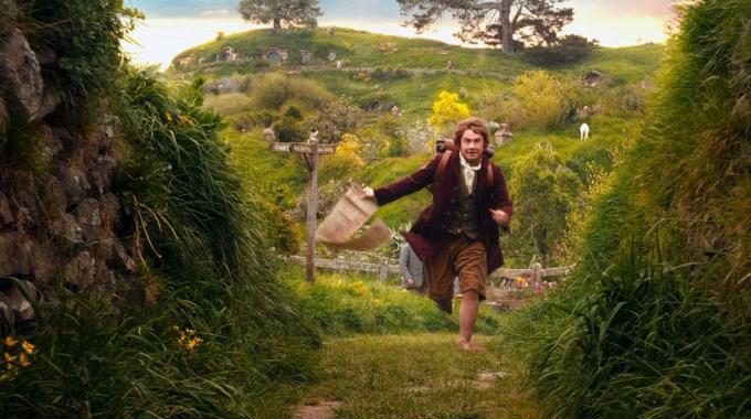 Pengalaman Magis Bagai Di Dunia 'Hobbit', Hanya Di Hobbiton