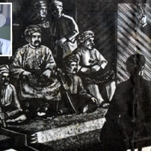 18 Tahun Buat Kajian, Saya Baru Bersedia Buat Filem Pasir Salak- Mamat Khalid