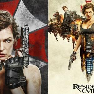 Resident Evil: The Final Chapter, Dapatkah Dunia Diselamatkan?