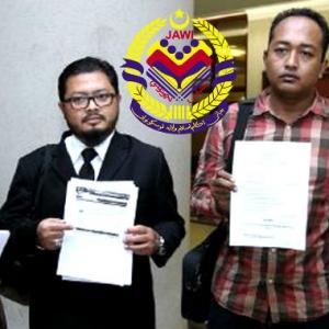 Suami Isteri Dicekup 'Berkhalwat', Tindakan JAWI Undang Kemarahan Netizen