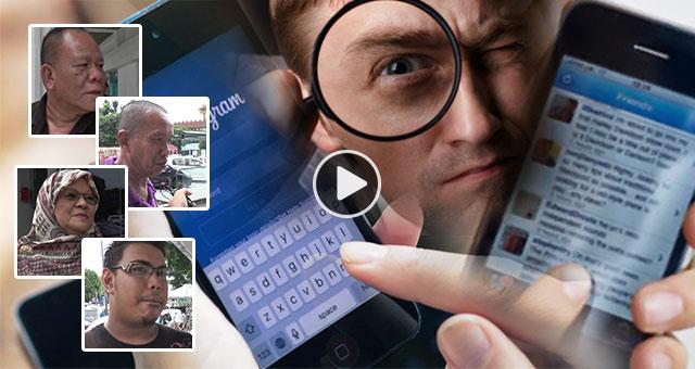 Majikan 'Mengintai' Media Sosial Staf, Relevan Atau Menyibuk?