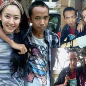Heboh, Lelaki Terkacak Di Indonesia Akui Rimas Jadi Kegilaan Wanita