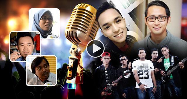 Lagu Tangkap Leleh Kembali Popular, Ramai Suka Layan Lagu Kampung?
