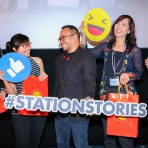 Kisah Hidup Unik Rakyat Malaysia, Semua Ada Dalam Siri Video Web Shell