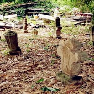 Makam Sultan Kedah Berusia 330 Tahun Ditemui Di Bukit Pinang, Alor Setar