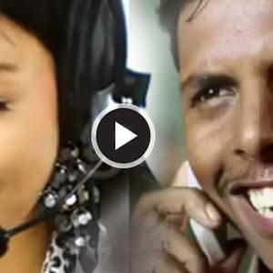 Rakaman Percakapan Antara Pelanggan Dan Pegawai TM Mencuit Hati Netizen