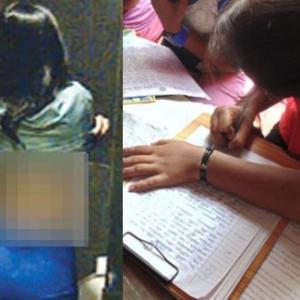 Elak Meniru, Pelajar Perempuan Dipaksa Tanggal Coli Sebelum Peperiksaan