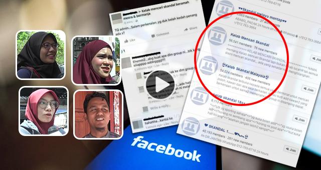 Lambakan Grup Merepek Di Media Sosial, Untuk Apa Sebenarnya?