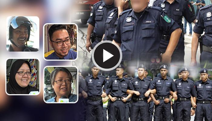 Wajarkah Kerajaan Belanja Ratus Juta Bina Stadium Untuk Cergaskan Anggota Polis?