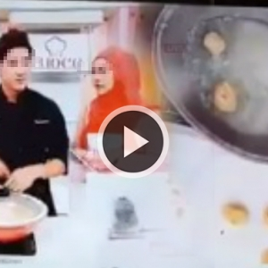 Periuk Meletup Masa Bersiaran Live, Habis Program Ini 'Kantoi' Jual Barang Cap Ayam