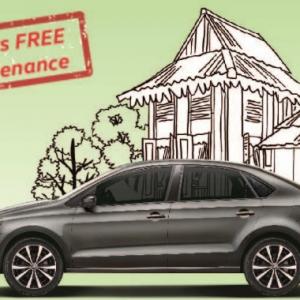 Pandu Balik  Volkswagen Raya Tahun Ini, Nikmati Voucer Dan Pelbagai Tawaran Penjimatan