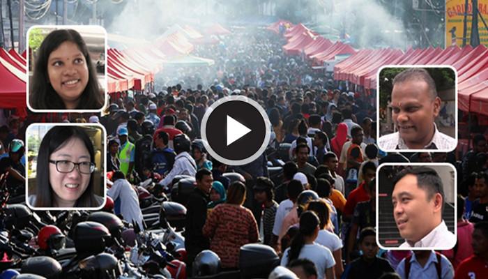 Pengertian Bulan Puasa Buat Orang Bukan Islam Di Malaysia