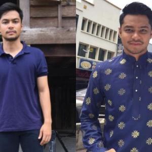 Syafiq Kyle Makin Kurus Gara-Gara Tertekan Dengan Sebuah Drama