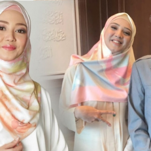 """Saya Bukan Wartawan Atau Ahli Politik"" - Fathia Latiff"