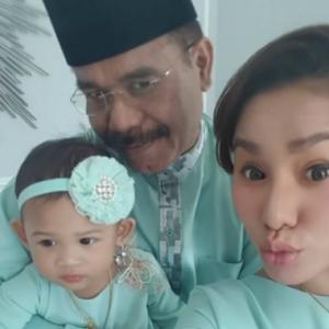 Bekas Suami Patah Hati Tak Raya Dengan Anak, Elly Mazlein Bidas Dengan Ayat Pedas