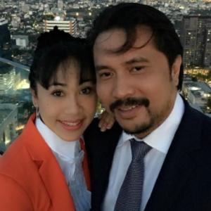 Bibik Indonesia Buat Hal, Kali Ini Nazia Mustafar Jadi Mangsa