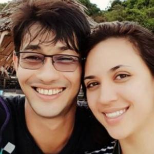 Tak Sambut Raya Bersama, Apa Dah Jadi Dengan Farid Dan Diana?
