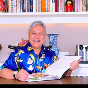 Ambil Ikan Merah 3 Keping Pun Dah RM40 - Chef Wan Terkejut Harga Ikan Mahal