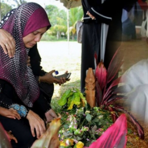 Tahu Punca Kematian Di Media, Ibu Thaqif Terkilan Layanan Hospital