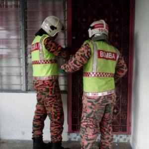Nanti Ada Rumah Terbakar, Bomba Kena Buka Kasut Ke? - Netizen 'Bahan' Wanita Tak Reti Bersyukur