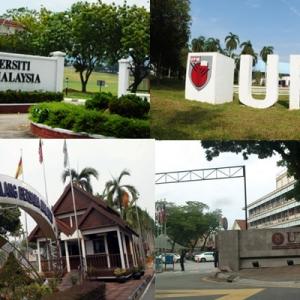 Tahniah! UPM, UKM, UTM & USM Antara 25 Universiti Terbaik Dunia 2018