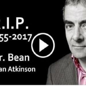 Awas, Viral Berita Kematian Mr. Bean Dijangkiti Virus!