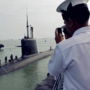 Kes Jualan Kapal Selam Kepada Malaysia, Dua Didakwa Rasuah