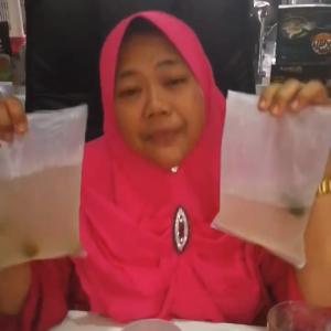 'Pada Kami, 30 Sen Is Nothing ' - Pemilik Restoran Tampil Jelaskan Isu Caj Upah Ikat Tepi