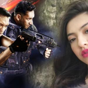 Gandingan Raline Shah Bersama Shaheizy Dan Zizan Razak, Boleh Meletup Ke Tak Police Evo 2 Kali Ini?